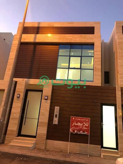 4 Bedroom Villa for Rent in Riyadh, Riyadh Region - Elegant Villa | 200 SQM for rent in Al Malqa, North Riyadh