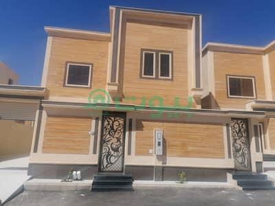 فیلا 5 غرف نوم للبيع في خميس مشيط، منطقة عسير - للبيع فلل دورين وملحق بمخطط 6، خميس مشيط