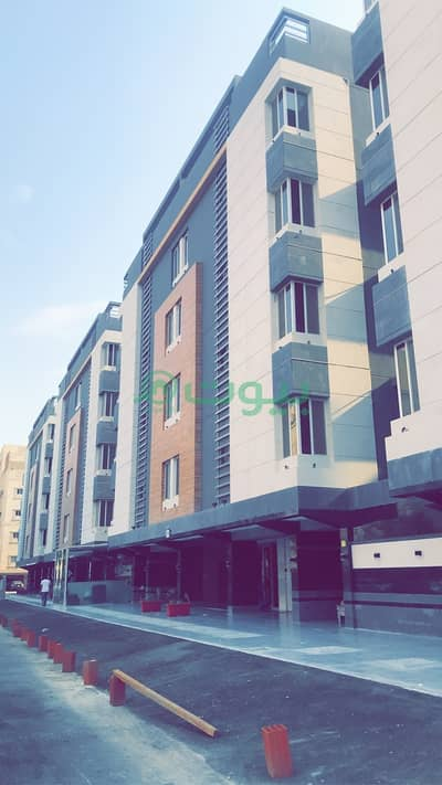 4 Bedroom Flat for Sale in Jeddah, Western Region - Apartments with luxurious finishing for sale in Al Marwah, North of Jeddah