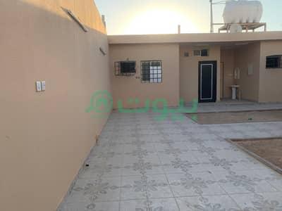 2 Bedroom Rest House for Sale in Riyadh, Riyadh Region - Rest house for sale in Al Rimal, east of Riyadh  375 sqm