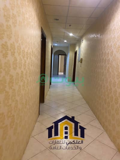 4 Bedroom Apartment for Rent in Mecca, Western Region - Apatment | 4 BDR for rent in Al Nasim, Mecca