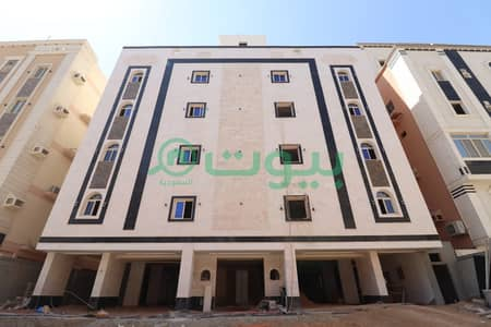 5 Bedroom Flat for Sale in Jeddah, Western Region - Apartment For Sale In Al Taiaser Scheme, North Of Jeddah