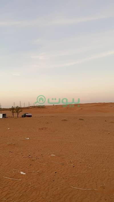 Farm for Sale in Riyadh, Riyadh Region - Farm For Sale In Al Mahdiyah, West Riyadh