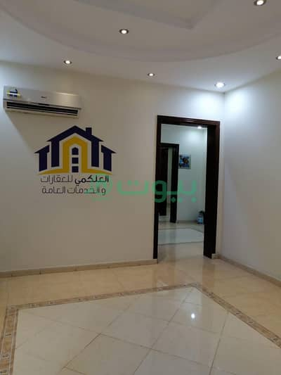 3 Bedroom Apartment for Rent in Mecca, Western Region - Apartment | 3 BDR for rent in Alawali, Mecca