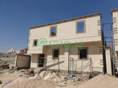 4 Bedroom Villa for Sale in Mecca, Western Region - Villa for sale in Al Buhayrat, Mecca