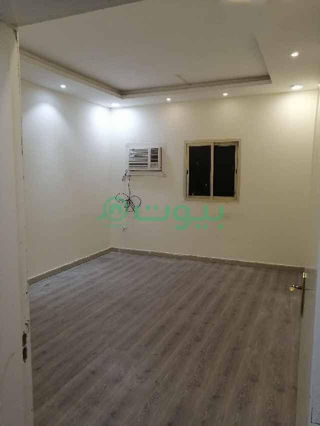 للإيجار شقة للعزاب في ظهرة نمار، غرب الرياض