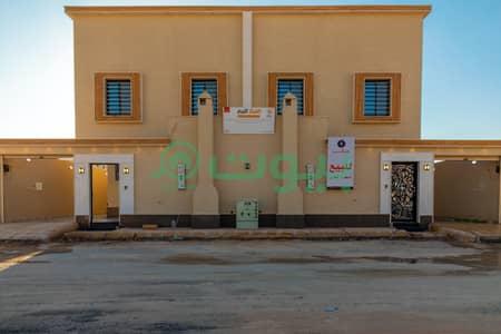 Villa for Sale in Riyadh, Riyadh Region - Duplex villa 223 sqm for sale in Al Mahdiyah, west of Riyadh