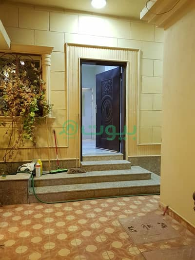 4 Bedroom Villa for Rent in Riyadh, Riyadh Region - Ground Floor Villa for rent in Al Rawdah, East of Riyadh