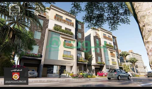 5 Bedroom Flat for Sale in Jeddah, Western Region - Apartments for sale in Al Taiaser Scheme, North of Jeddah
