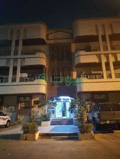 فلیٹ 3 غرف نوم للايجار في جدة، المنطقة الغربية - شقة للايجار في حي النزهه شمال جدة