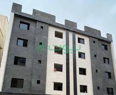 فلیٹ 5 غرف نوم للبيع في جدة، المنطقة الغربية - شقة خلفية للبيع بالزهراء بجوار جامع ابن داوود