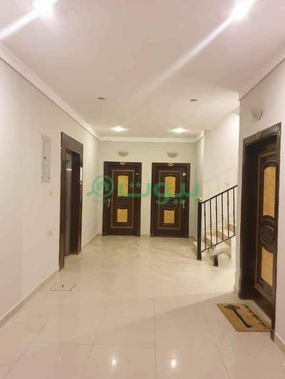 فلیٹ 4 غرف نوم للايجار في الرياض، منطقة الرياض - شقة | 4 غرف للإيجار بالياسمين، شمال الرياض
