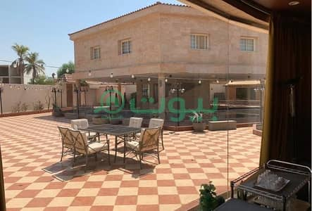 3 Bedroom Rest House for Sale in Jeddah, Western Region - Rest house 848 SQM for sale in Al Sheraa, Jeddah