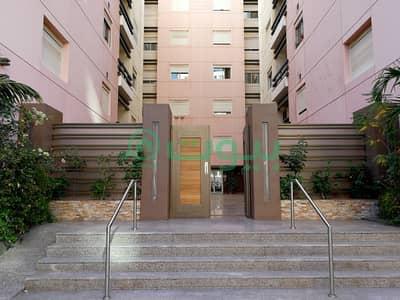 شقة 6 غرف نوم للايجار في جدة، المنطقة الغربية - شقة فاخرة  في موقع متميز بحي الحمراء