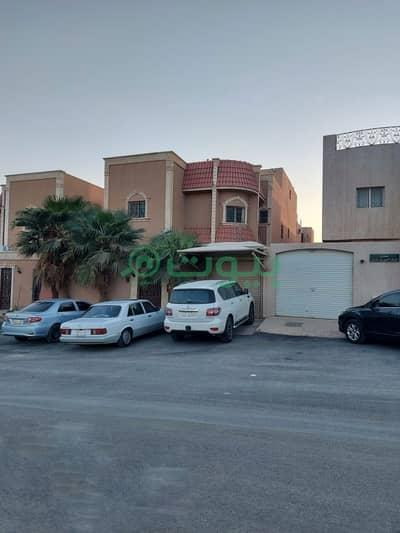فیلا 4 غرف نوم للبيع في الرياض، منطقة الرياض - للبيع فيلا درج داخلي في العقيق، شمال الرياض