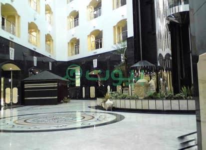 شقة فندقية  للبيع في الطائف، المنطقة الغربية - فندق بهادر الهدا للبيع في الطائف