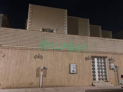 فیلا  للبيع في الرياض، منطقة الرياض - فيلا | 500م2 للبيع بحي الواحة، شمال الرياض
