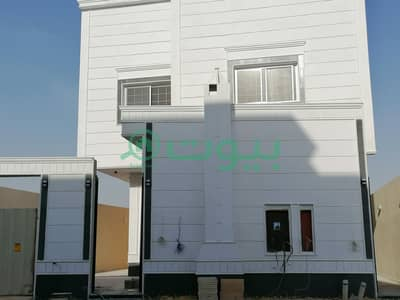 فیلا 6 غرف نوم للبيع في الرياض، منطقة الرياض - فيلا درج داخلي وشقتين للبيع بنمار، غرب الرياض