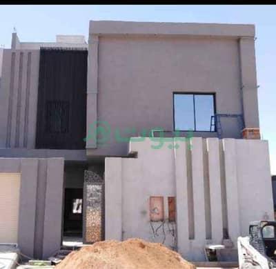 4 Bedroom Villa for Sale in Riyadh, Riyadh Region - 2 Villas for sale in Qurtubah, East of Riyadh