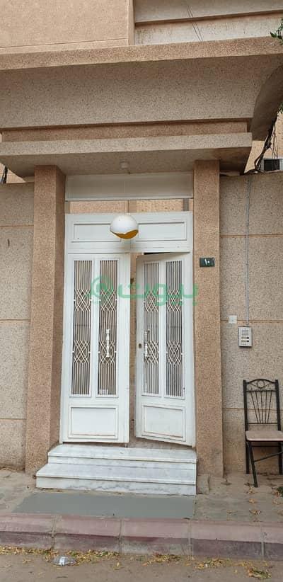 شقة 1 غرفة نوم للايجار في الرياض، منطقة الرياض - شقة مفروشة للإيجار بالملز، شرق الرياض