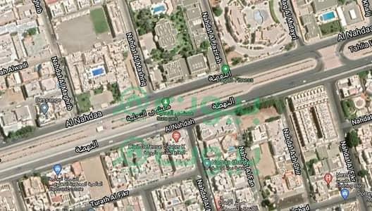 Commercial Land for Sale in Jeddah, Western Region - Commercial land for sale in Al Rawdah, North of Jeddah