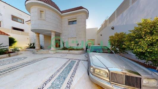 فیلا 3 غرف نوم للبيع في جدة، المنطقة الغربية - فيلا فاخرة مفروشة للبيع بالزهراء، شمال جدة