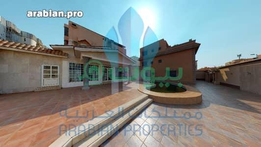 4 Bedroom Villa for Sale in Jeddah, Western Region - Fully-Furnished Villa for sale in Al Muhammadiyah, North Jeddah