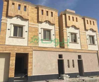 فیلا 5 غرف نوم للبيع في جدة، المنطقة الغربية - فيلا فاخرة دورين وملحق للبيع في الشراع، شمال جدة