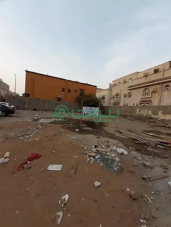 أرض سكنية للبيع في الربوة، شمال جدة