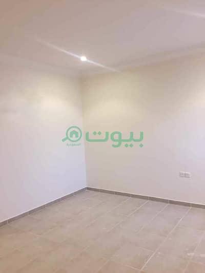 شقة 3 غرف نوم للايجار في الرياض، منطقة الرياض - شقة بفيلا للإيجار بشارع الرمال، الياسمين شمال الرياض