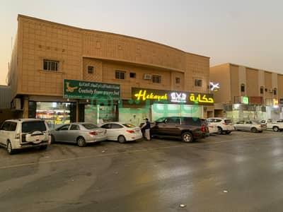 فلیٹ 3 غرف نوم للايجار في الرياض، منطقة الرياض - شقة عوائل للإيجار في ظهرة البديعة، غرب الرياض