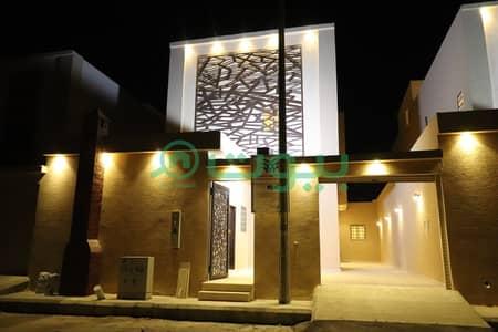 5 Bedroom Villa for Sale in Riyadh, Riyadh Region - Villa for sale in Taybah scheme Al Dar Al Baida, South of Riyadh