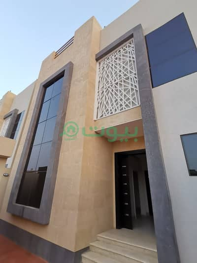 6 Bedroom Villa for Sale in Jeddah, Western Region - Duplex villas for sale in Al Salehiyah, North of Jeddah