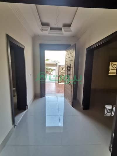 فیلا 7 غرف نوم للبيع في جدة، المنطقة الغربية - فلل دوبلكس للبيع في حي طيبة (الرحيلي)، شمال جدة