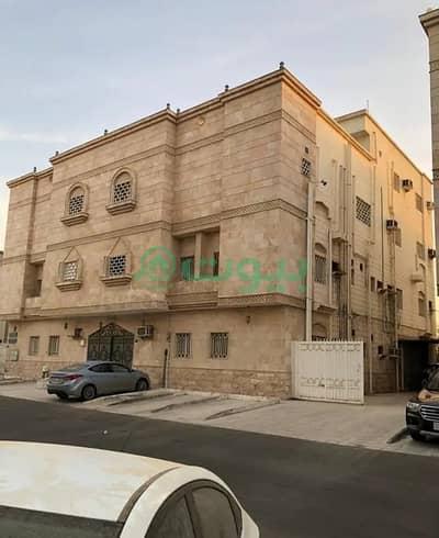 عمارة سكنية للبيع في الربوة، شمال جدة
