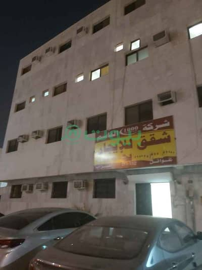 Apartment for rent for families in Al Khaleej, east of Riyadh
