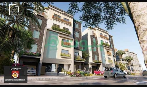 فلیٹ 5 غرف نوم للبيع في جدة، المنطقة الغربية - شقق للبيع في مخطط التيسير، شمال جدة