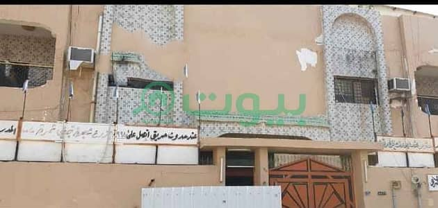 أرض سكنية للبيع في حي المروة، شمال جدة