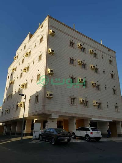 3 Bedroom Flat for Sale in Jeddah, Western Region - Apartment for sale in Al Naseem, North of Jeddah