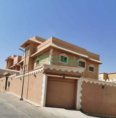فیلا 10 غرف نوم للبيع في الرياض، منطقة الرياض - فيلا | 475م2 للبيع في أم الحمام الغربي، غرب الرياض