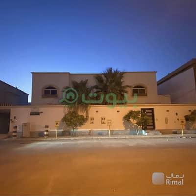 فیلا 3 غرف نوم للايجار في الرياض، منطقة الرياض - فيلا للإيجار مع مسبح في السليمانية - شمال الرياض