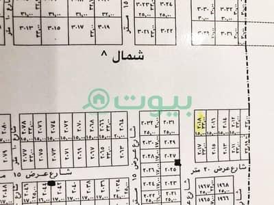 ارض تجارية  للبيع في الرياض، منطقة الرياض - أرض تجارية 495م2 للبيع بالعارض شمال الرياض