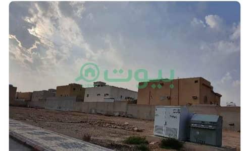 ارض تجارية  للبيع في الرياض، منطقة الرياض - أرض تجارية على شارع الستين بالشفا، جنوب الرياض