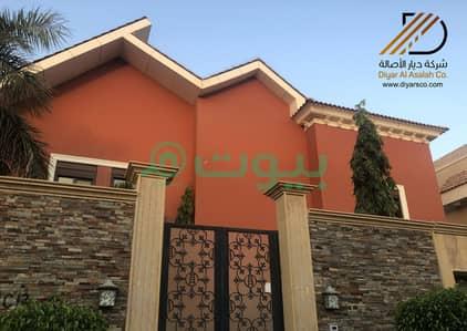 5 Bedroom Villa for Sale in Jeddah, Western Region - Villa For Sale in Al Muhammadiyah - North Jeddah