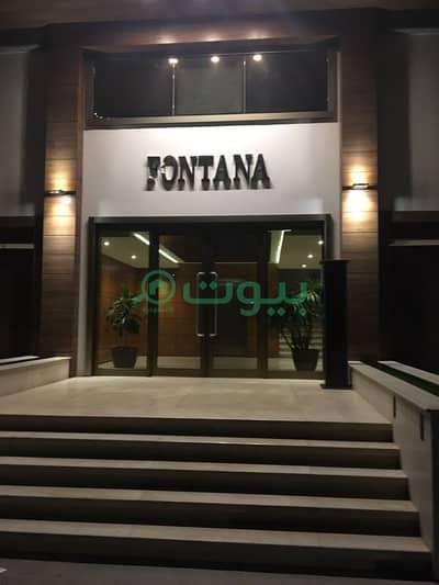 فلیٹ 5 غرف نوم للايجار في جدة، المنطقة الغربية - شقة للإيجار بحي الفيصلية، شمال جدة