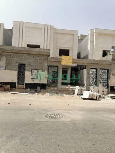 4 Bedroom Villa for Sale in Riyadh, Riyadh Region - Corner villa for sale in Qurtubah, East of Riyadh|4 BR